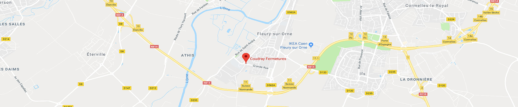 coudray-fermetures