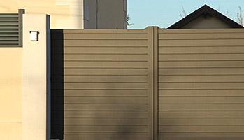 Installation portail et clôture - Coudray Fermetures